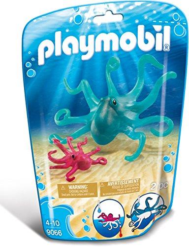 Playmobil - Pulpo con Bebé (9066)