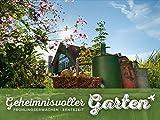 Geheimnisvoller Garten, 2 tlg. Naturfilm
