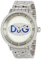 Dolce & Gabbana DW0133 - Reloj de hombre de Orient