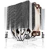 Noctua NH-D9DX i4 3U for Intel LGA2011-0 LGA2011-3 Square ILM Narrow ILM LGA1356 LGA1366 wtih Xeon backplate