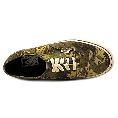 Vans - U Authentic, Sneakers da donna Multicolore (camouflage)