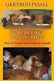 Geschichten von Pferden - Das A-team und seine Freunde (Motiva-Training)