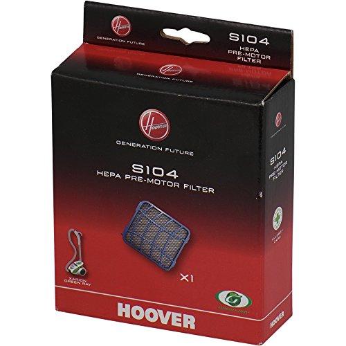 Hoover S104 Pre Motor Hepa Filter