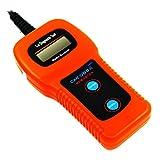 Diagnose-Tester-Diagnosescanner Dland U480 Auto Auto-Scanner OBD-II-OBDII OBD2 EOBD Motordiagnose-Scanner CAN-Bus-Fehlercode lesen