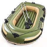 Bestway Manguera Remos Barca Voyager 300con remos Verde hasta 190kg