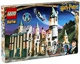 LEGO Harry Potter - 4709 Schloss Hogwarts, 682 Teile - LEGO