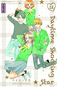 Daytime Shooting Star Edition simple Tome 12