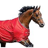 Horseware Amigo Hero ACY Lite 0g Regendecke Red/White (130)