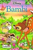 Bambi (Disney Easy Reader)