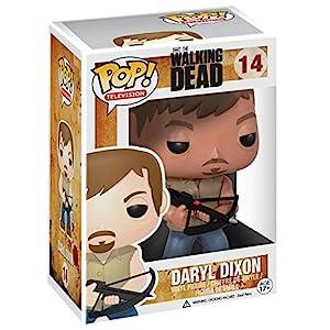 Funko Pop Daryl Dixon (The Walking Dead 14) Funko Pop The Walking Dead