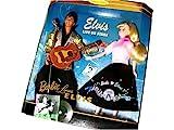 Barbie Collector # 17450 Barbie Loves Elvis