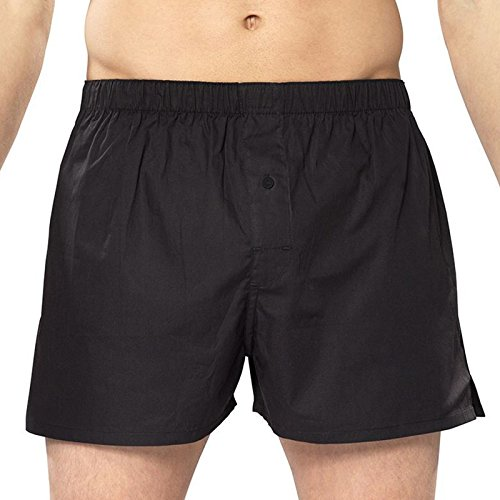 Asquith Fox -  Boxer  - Uomo Black