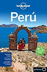 Lonely Planet Peru (Travel Guide) (Spanish Edition) by Lonely Planet (2013-07-01)