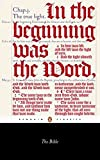 The Bible: King James Version with the Apocrypha (Penguin Classics)