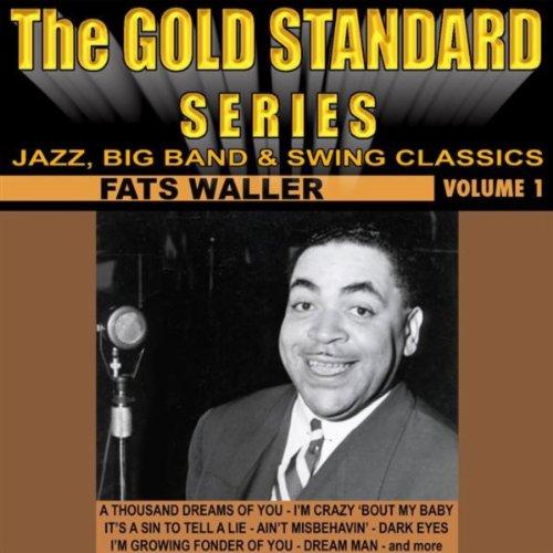 The Gold Standard Series, Jazz...