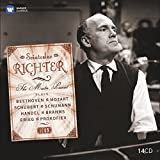 Sviatoslav Richter: The Complete EMI Recordings (Coffret 14 CD)