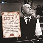Sviatoslav Richter: The Complete EMI...