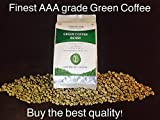 #10: Verdure's Premium Green Coffee Beans for Weight Loss, 350 g - Makes 90 cups | Highest AAA Quality @ 60% OFF