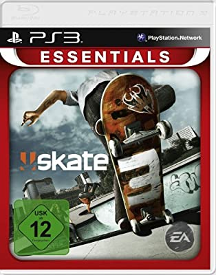 skate 3 [Software Pyramide] - [PlayStation 3]