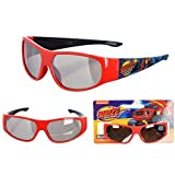Blaze The Monster Machines Sunglasses Kids Childrens Boys Red Sunglasses 100% UV Protection