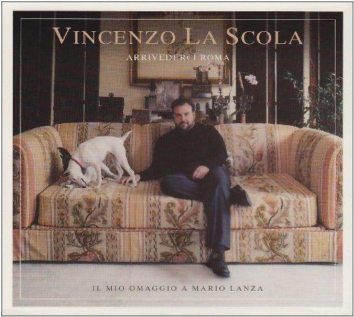 Arrivederci Roma: Trib to Ma by Vincenzo La Scola (2004-01-20) (Arrivederci 1)