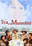 Tea With Mussolini (1999) [DVD]