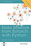 #8: Data Science from Scratch with Python: Step-by-Step Guide