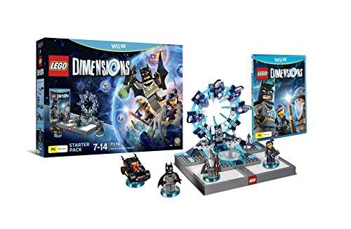 LEGO - Starter Pack Dimensions (Wii U)