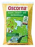 Oscorna Baum-, Strauch- und Heckendünger, 10,5 kg