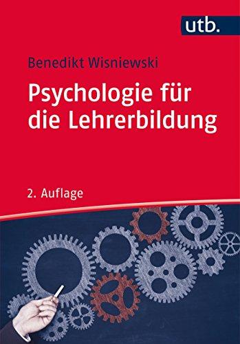 Psychologie für die Lehrerbildung