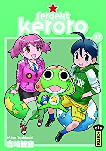 Sergent Keroro Edition simple Tome 27