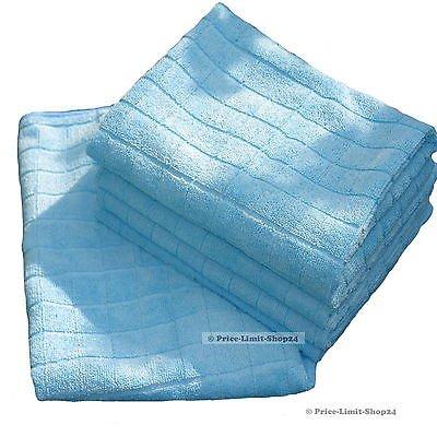 Price-Limit-Shop24 5 Microfaser Tücher Tuch Bodentuch Bodentücher Wischtücher Wischtuch NEU