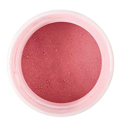 Colour Splash Dust - Matt - Blush