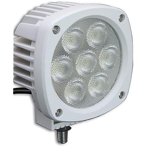 Marina di lavoro Led Light Boat luce LED lavoro Vessle luce LED lavoro IP68 Luce LED lavoro,Bianco