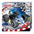 Meccano 882353 - Mini Turbo Kart & Moto (surtido) por Nomaco
