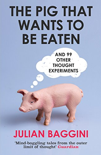 The Pig That Wants to be Eaten - The Pig That Wants to be Eaten