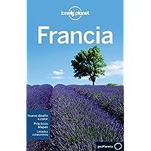 Francia 5 (Guias Viaje -Lonely Planet)