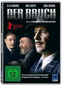 Der Bruch [Import allemand]
