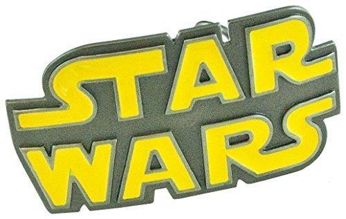 Star Wars Emaille - Gürtelschnalle Avenger