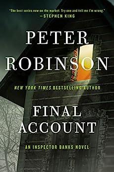 Final Account (Inspector Banks series)