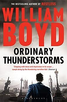 Ordinary Thunderstorms de [Boyd, William]