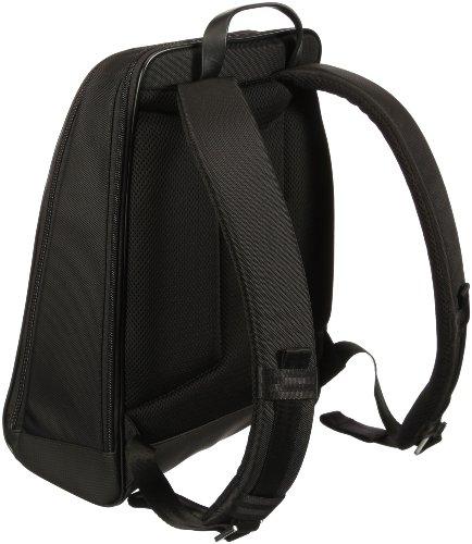 Porsche Design Backbag M 09 47 59890-01 Valigetta Unisex Adulto Nero