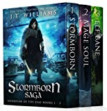 Stormborn Saga: Guardian of the Seas (A Tale of the Dwemhar Trilogy)