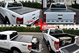 Element Trade Ford Ranger Double Cab ab 2012 / Laderaumabdeckung/Bakflip HD + Bed X Tender