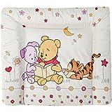 Zöllner Disney Wickelauflage Softy Stylished Pooh (Book Pooh) 75x85cm