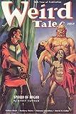Weird Tales (July 1938)