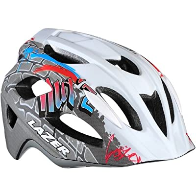 Lazer Cycle Helmet Nutz St Boy Ltd Uni Size from Lazer