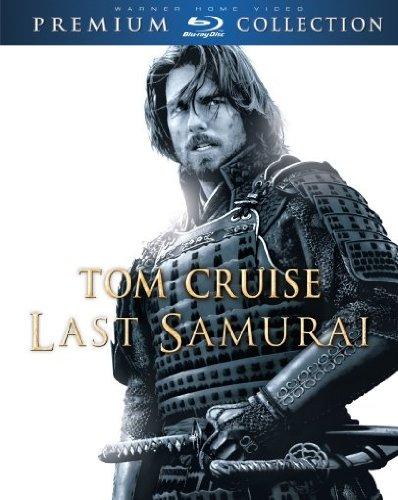 Last Samurai - Premium Collection [Blu-ray] (Tom Cruise Collection Blu-ray)