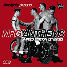 """So Many Men, So Little Time (Almighty 12"""" Definitive Mix)"""