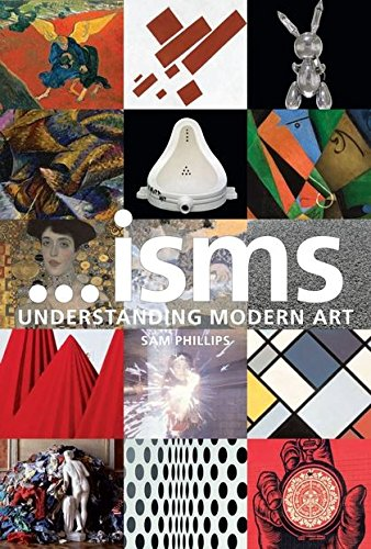 ...isms: Understanding Modern Art New Edition